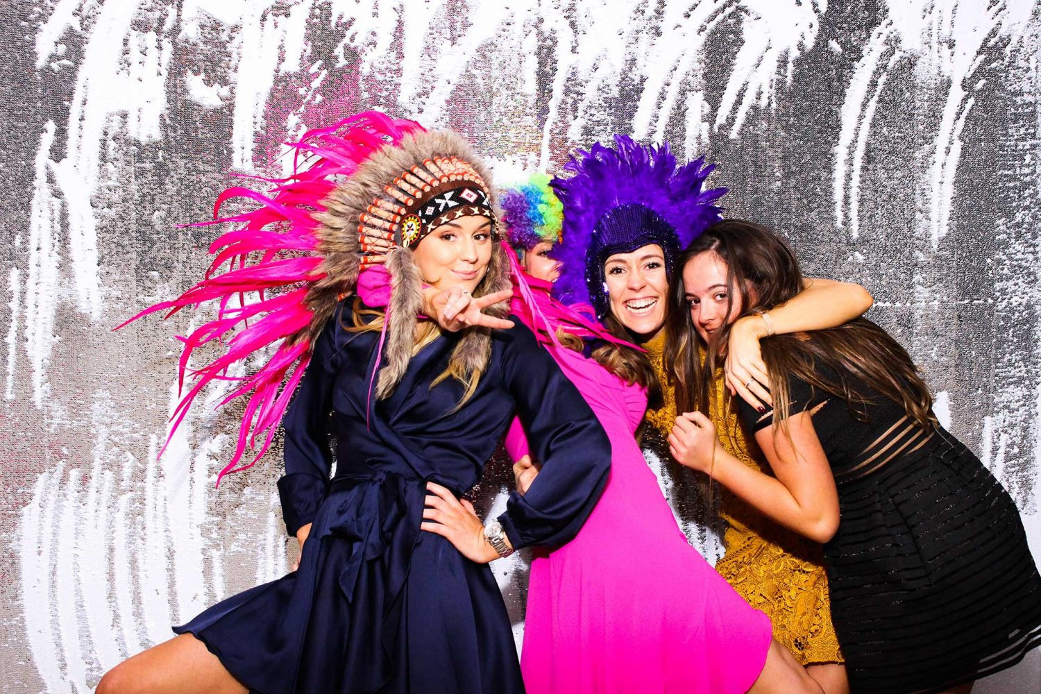Planet Booths Photo Booth Hire West Midlands Photo Booth Hire Birmingham Slider
